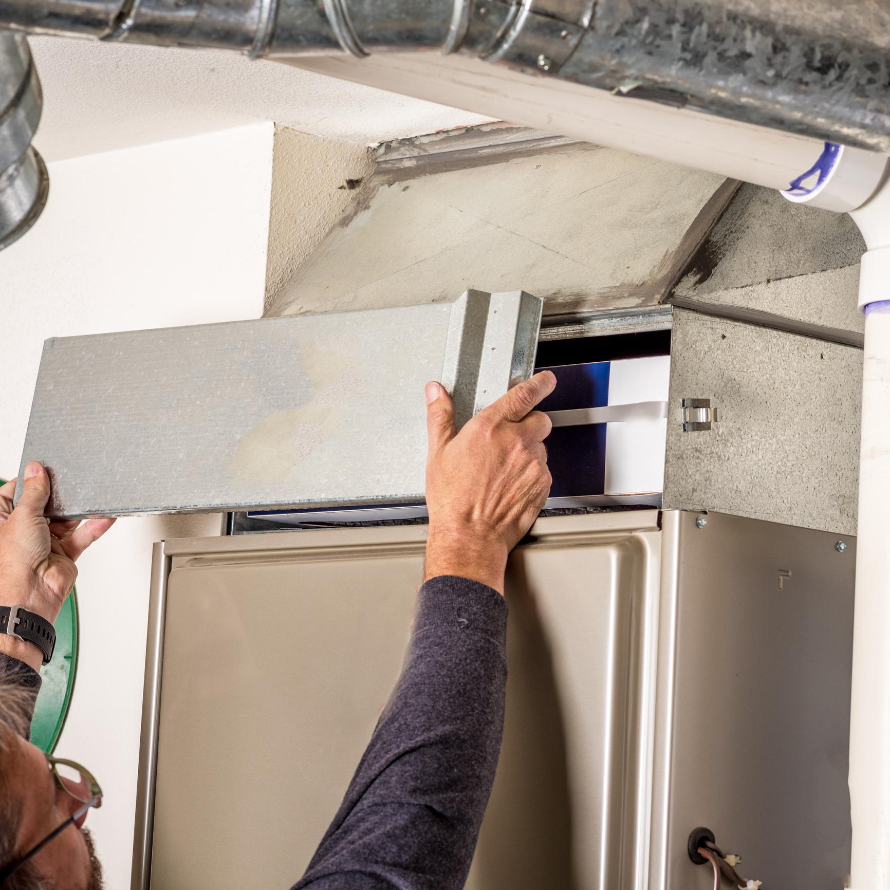 furnace repair ballwin mo